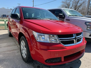2015 Dodge Journey Canada Value Pkg Wagon