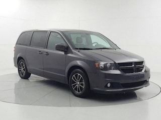 2019 Dodge Grand Caravan GT Inc Gift Up To $3,000 Minivan