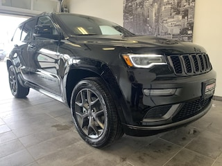 2020 Jeep Grand Cherokee Limited X Spin To Win SUV