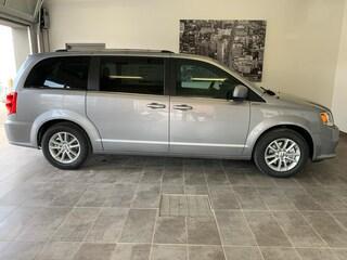 2020 Dodge Grand Caravan Premium Plus Trailer TOW GRP Minivan