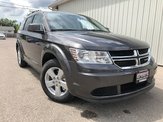 2018 Dodge Journey SE Plus, bluetooth, Sat radio SUV