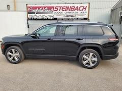 2021 Jeep Grand Cherokee L Limited NEW!!Three Rows SUV