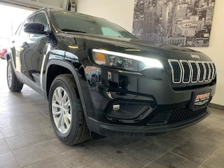 2020 Jeep Cherokee North Inc Gift Up To $3,000 SUV