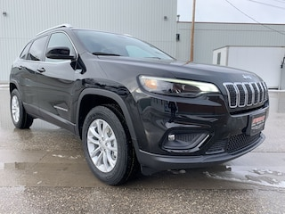 2020 Jeep Cherokee North Remote Start System, Front Heated Seats SUV