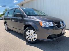 2019 Dodge Grand Caravan Canada Value Package Floor Mats, A/C Minivan