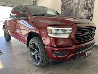 2021 Ram 1500 Sport Inc Gift Up To $3,000 Truck