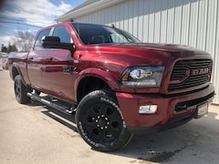 2018 Ram 2500 Laramie Leather Int, Sunroof, NAV Truck