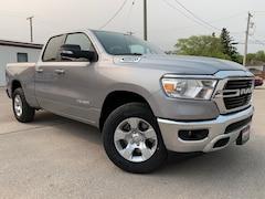2019 Ram All-New 1500 Big Horn CD Player, Backup Cam Truck