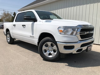 2019 Ram All-New 1500 Tradesman Bluetooth, Hitch, SAT Radio Truck