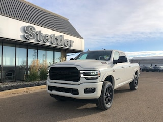 New 2020 Ram 3500 Laramie Truck Crew Cab 20T132 for sale in Red Deer, AB