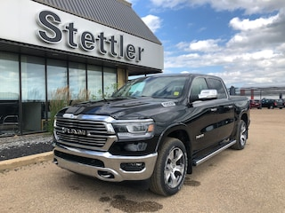 New 2020 Ram 1500 Laramie Truck Crew Cab 20T109 for sale in Red Deer, AB