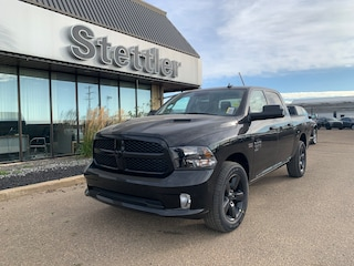 New 2020 Ram 1500 Classic Night Edition Truck Crew Cab 20T114 for sale in Red Deer, AB