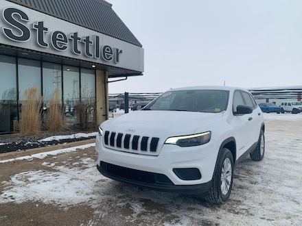 2019 Jeep Cherokee Sport 4x4 VUS