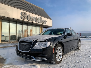 2017 Chrysler 300 Touring Sedan