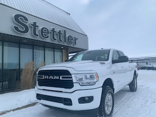 New 2020 Ram 2500 Big Horn Truck Crew Cab 20T149 for sale in Red Deer, AB
