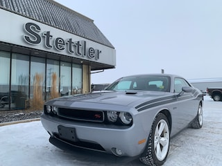 2013 Dodge Challenger R/T Coupé