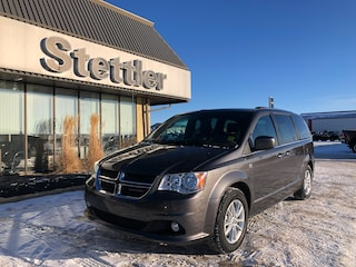 New 2019 Dodge Grand Caravan 35th Anniversary Edition Van 19T242 for sale in Red Deer, AB