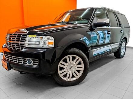 2012 Lincoln Navigator AWD SIÈGES Ventil Cuir 7 Places Toit *NAV* VUS
