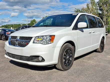 2020 Dodge Grand Caravan PREMIUM ***vendu*** Van