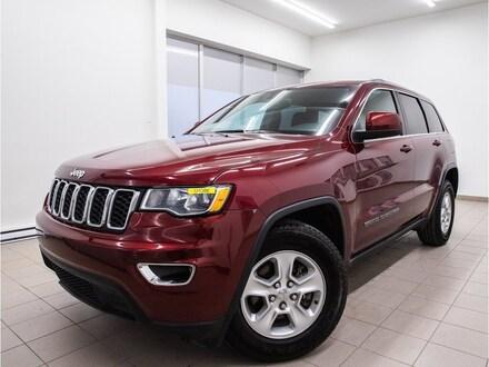 2017 Jeep Grand Cherokee Laredo 4X4 *Camera* Uconnect *Bluetooth* Promo VUS