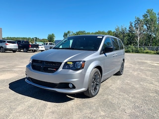 2020 Dodge Grand Caravan BLACKTOP *STOW'N'GO* CAMERA *SUPER CONSOLE* PROMO Van