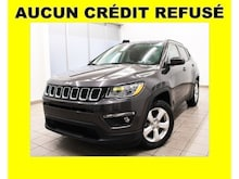 2017 Jeep Compass North *Sieges Chauffants* BAS KM * Blutooth *Promo SUV