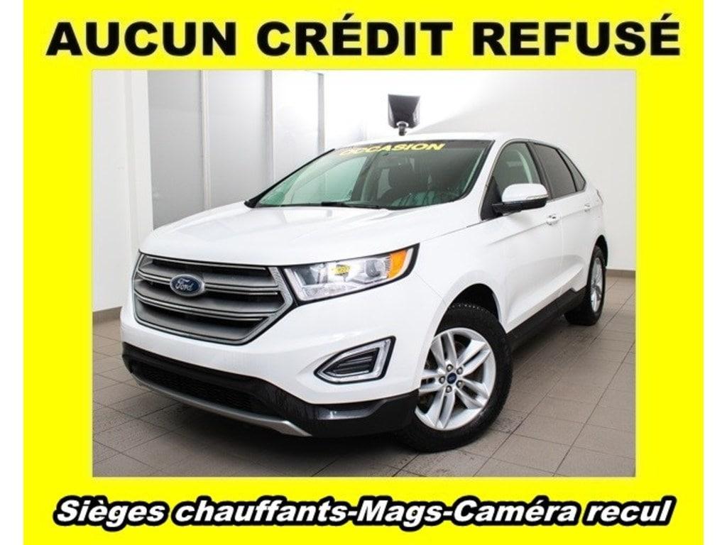 2015 Ford Edge SEL AWD *Sieges Chauffants* Mags *Camera Recul VUS