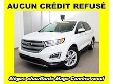 2015 Ford Edge SEL AWD *Sieges Chauffants* Mags *Camera Recul VUS
