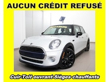 2016 MINI Cooper 5 Door Touring *Toit Ouvrant* 5 Portes *WOW! Hatchback