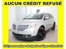 2015 Lincoln MKX AWD SIÈGES ClimatisÉS NAV Cuir *Toit VUS