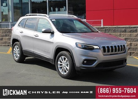 2019 Jeep Cherokee 4x4 North SUV