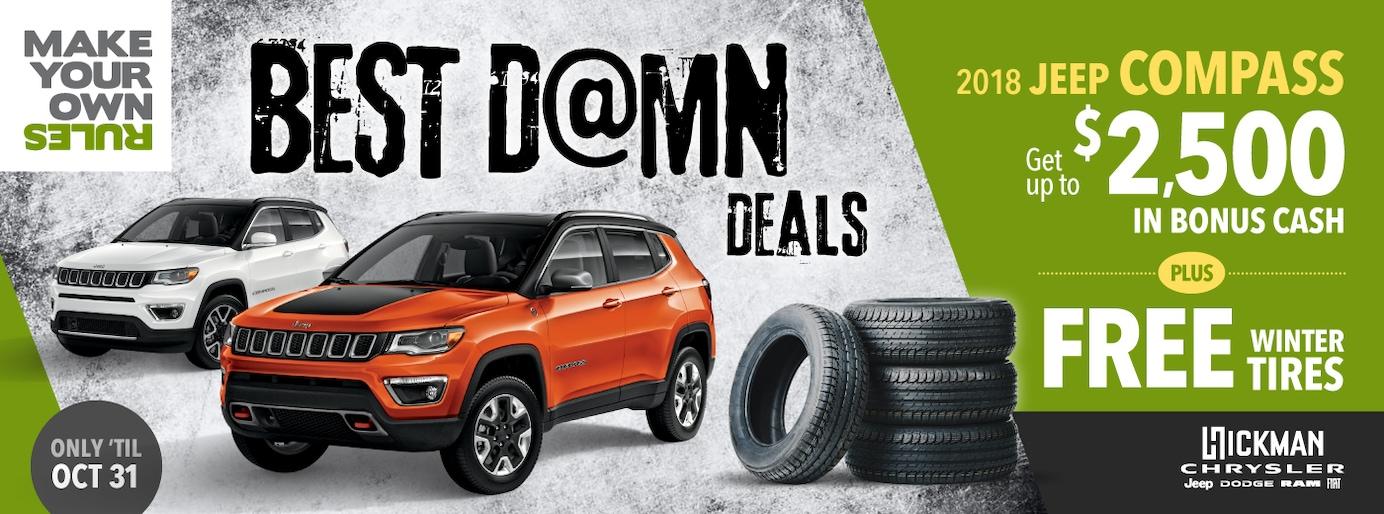 Hickman Motors St Johns >> Hickman Chrysler Dodge Jeep | New Chrysler, Jeep, Dodge, Ram, FIAT dealership in St. John's, NL ...