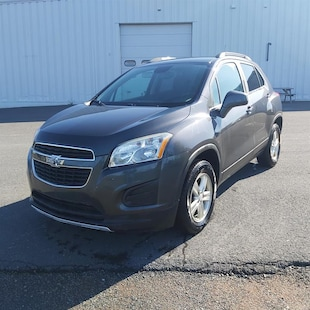 2013 Chevrolet Trax 1LT AWD |Bluetooth|Backup Camera|Cruise|