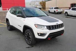 2021 Jeep Compass Trailhawk Elite SUV