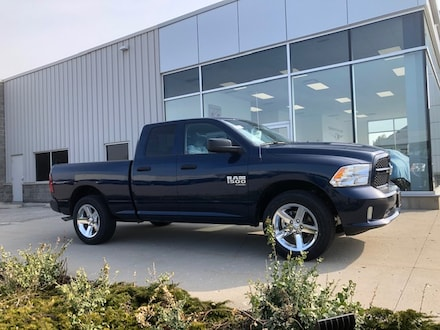 2021 Ram 1500 Classic SORRY SOLD! //  4x2 Quad Cab 6.3 ft. box 140 in. WB