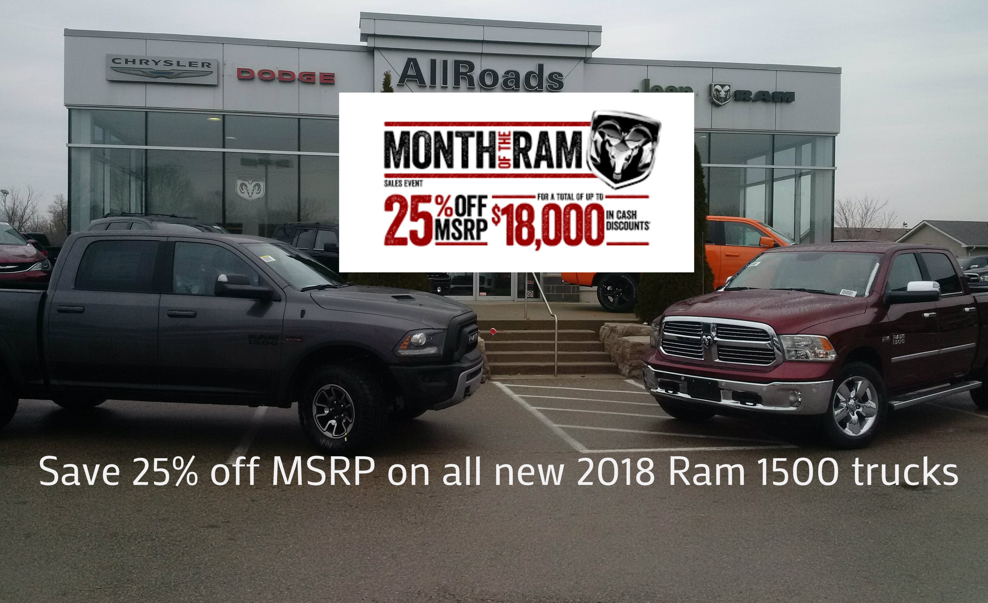 near new billet ram exterior dodge red ca used me gallery trailhawk dealer image parked chrysler buena htm cherokee dealership jeep dealers and overland silver park