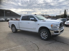2019 Ram 2500 All new HD 2500 Limited 4x4 Crewcab Truck Crew Cab