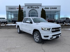 2020 Ram 1500 Bighorn North, employee Price plus 0% 84mo's Truck Quad Cab