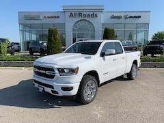 2020 Ram 1500 Bighorn North Sport edition, 0% 96 months o.a.c Truck Quad Cab