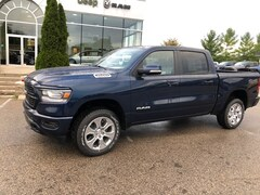 2020 Ram 1500 Big Horn North Sport with Heated Leather/ nav! Truck Crew Cab