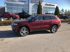 2018 Jeep Grand Cherokee Special Sterling 25th annv. Edition, 0% financing! SUV