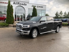 2019 Ram All-New 1500 Laramie Longhorn 0% 48 mos! Truck Crew Cab