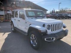 2020 Jeep Wrangler Employee Pricing Sahara Unlimited SUV