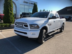 2018 Ram 2500 No charge Diesel on this Laramie Sport! Truck Crew Cab