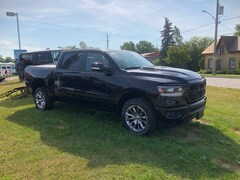 2019 Ram All-New 1500 ALL NEW SPORT, 0% 48 Mos or .69% 60! Truck Crew Cab