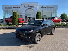 2020 Jeep Cherokee High Altitude Limited 4x4, 0% 84 months! SUV