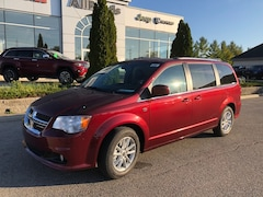 2019 Dodge Grand Caravan 35 Ann. Edition, save 30% off , plus no pay up to  Van