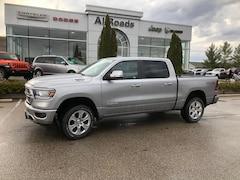 2019 Ram All-New 1500 Bighorn North Sport Crew Truck Crew Cab