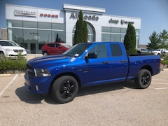 2019 Ram 1500 Classic Express Blackout, save 27% off MSRP! Truck Quad Cab