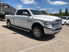 2018 Ram 2500 Laramie 4x4 Crew Diesel Truck Crew Cab